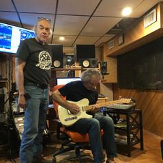 John & Mark Maxwell