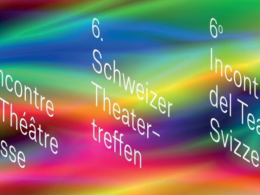 Plus que trois semaines avant La Rencontre du Théâtre Suisse en Valais