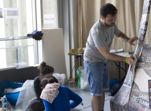Pro Helvetia Appels à candidatures Danse et théâtre