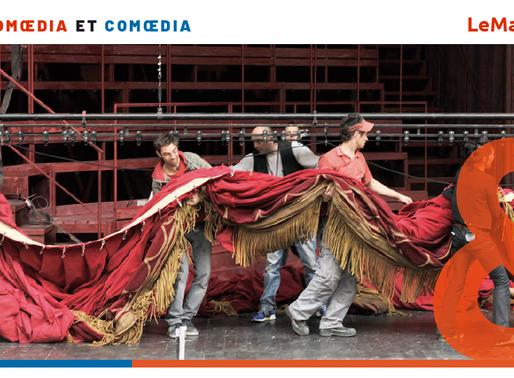 LeMag, le magazine d'information de la prévoyance dans la culture.