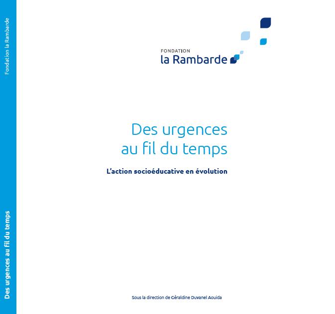 Fondation La Rambarde, 30 ans