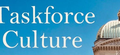 Taskforce Suisseculture
