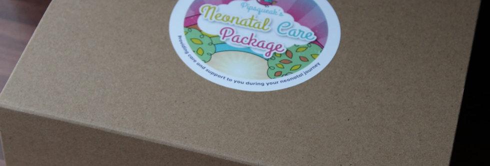 Sponsor a NICU Care Package