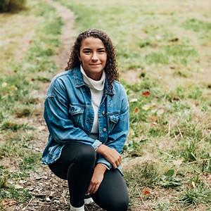 Gianna Senior Photos