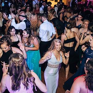 Westbrook High School Prom