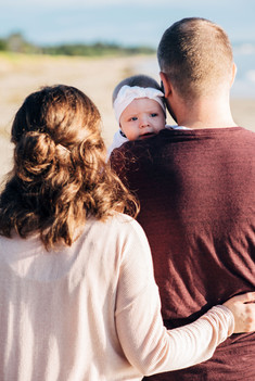 Melissa and Mike Smith Family Session-48