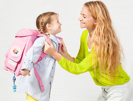 Prepping for Preschool – 8 Tips for First-Time Preschool Parent