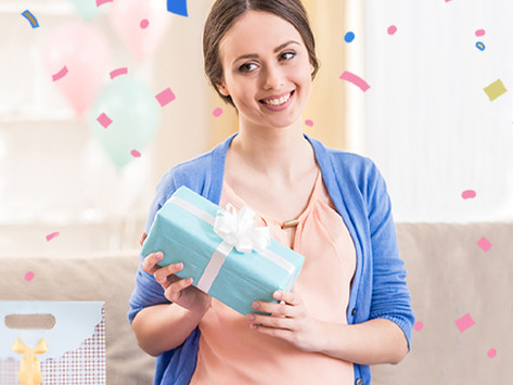 Baby Shower Gift Ideas for Second Time Moms