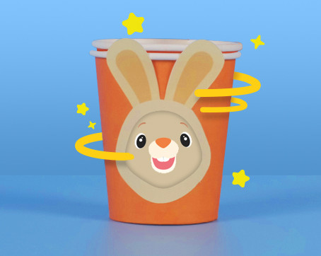 Babyfirst Emotions Cup