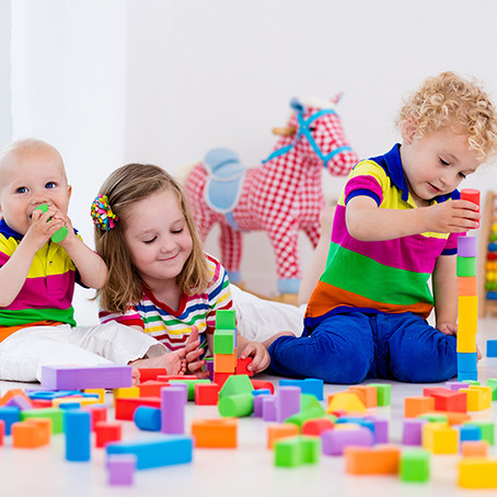 How to Choose the Best Daycare for Your Child