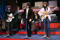 The Byrds Lyrics Page