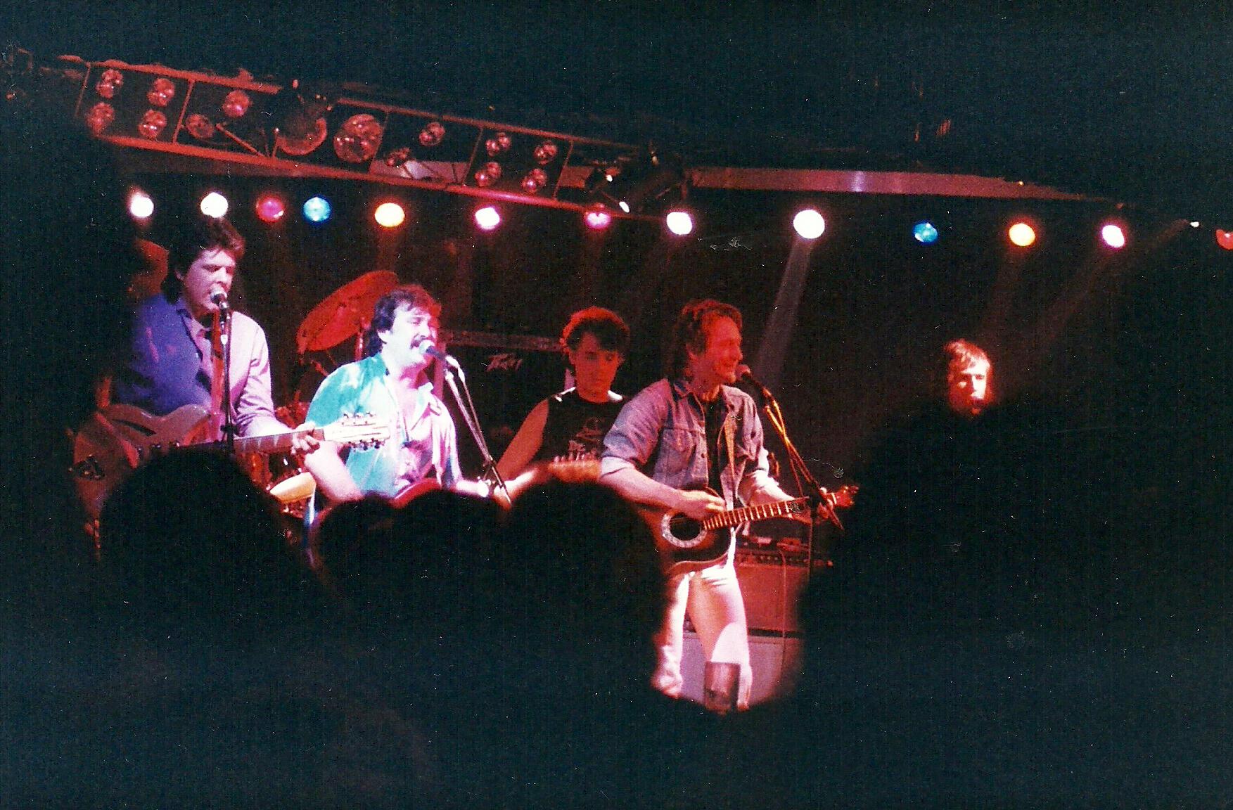 20th Anniv. Byrds Tribute