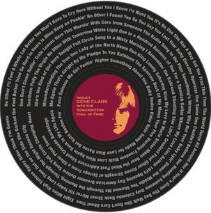 Gene Clark songs