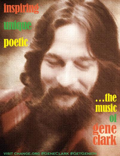 The Music of Gene Clark
