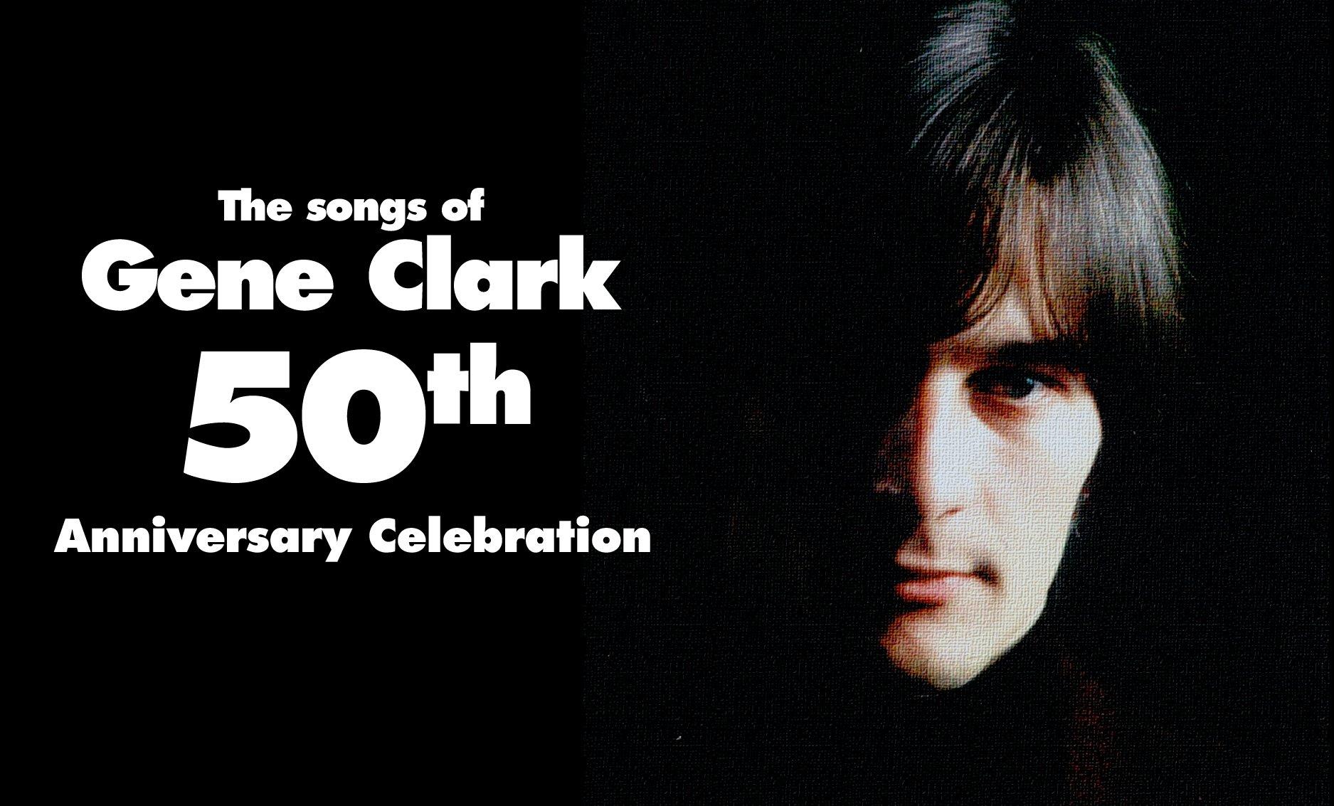 The Songs of Gene Clark