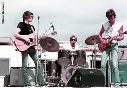 Gene Clark & The Firebyrds