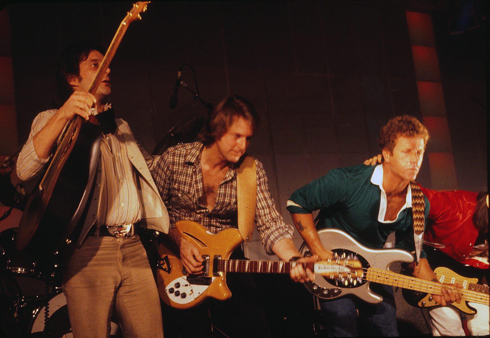 McGuinn, Clark and Hillman