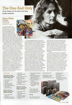 Record Collector December 2019
