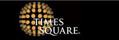 Times Square Logo