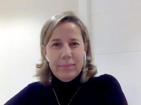 """Esperanza Regueras: """"Evitar la cronificación del dolor es fundamental para prevenir daños económicos"""