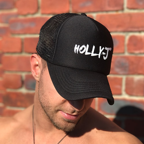 Holly-J Trucker Cap