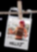 Crewless - Peg Pics + Singular - Holly-J