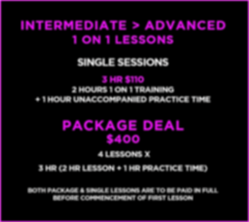 NEW - DJ LESSONS - NORMAL - Special Deal