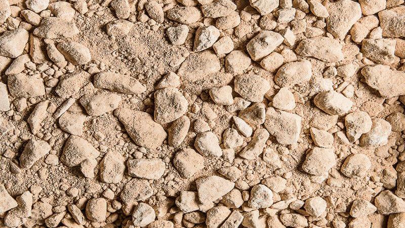 Limestone Base