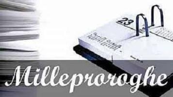 Decreto Milleproroghe 2020: nessuna proroga per l'obbligo di tracciabilità delle detrazioni