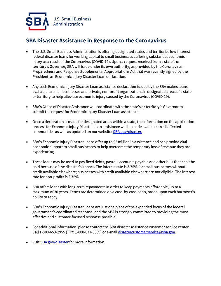 HANDOUT_SBA-Disaster-Assistance_Resource