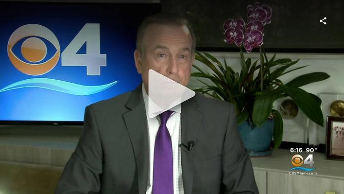 CBS4 Interview w/ Dr. Raquel Bild-Libbin