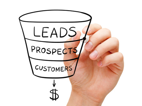 do you have a sales funnel