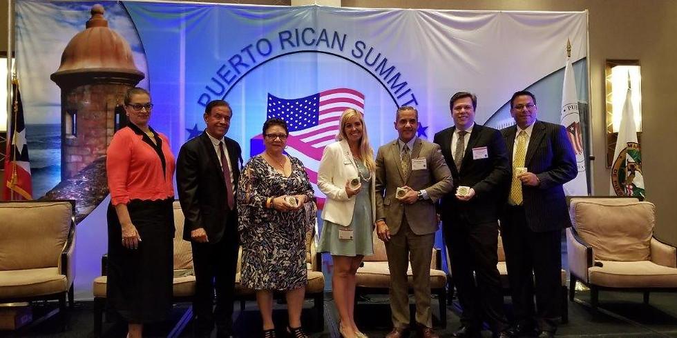 Puerto Rican Summit 2019