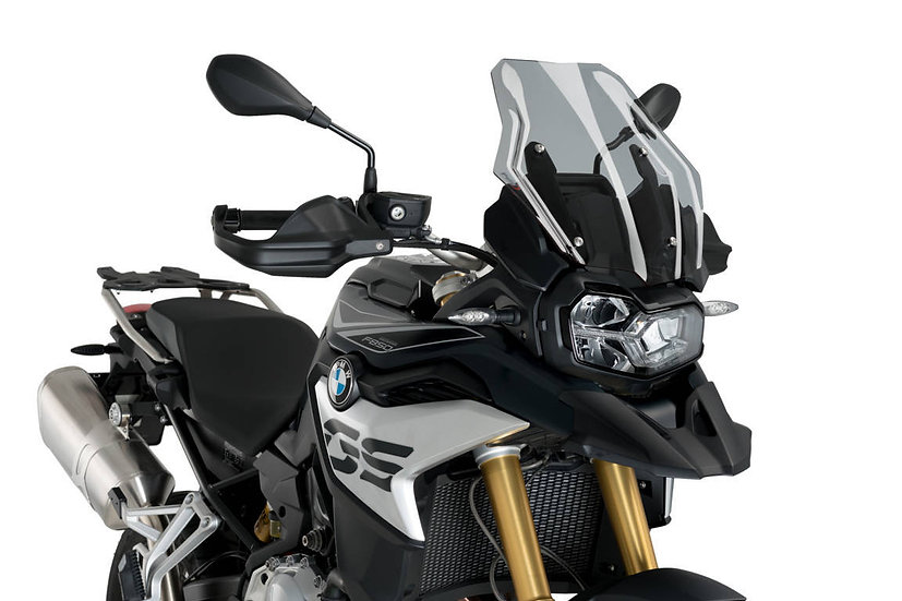 PUIG Touring Screen for BMW F850GS 2019