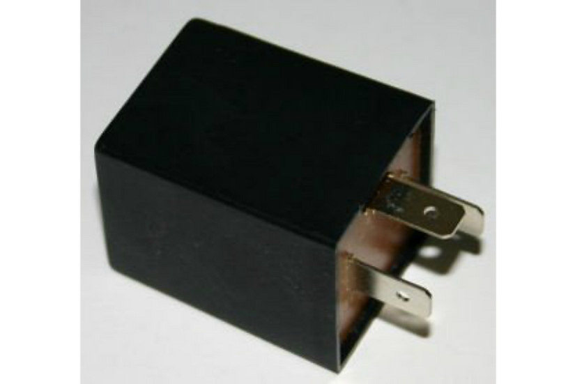 ELECTRICAL RELAY - 12 V 3-PIN FLASHER RELAY