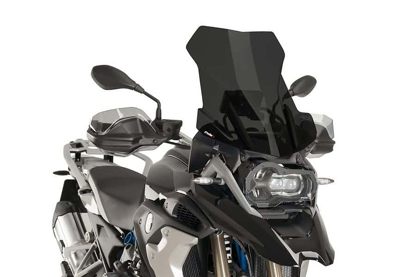 PUIG Touring Screen for BMW R1200 GS 2017 - 19