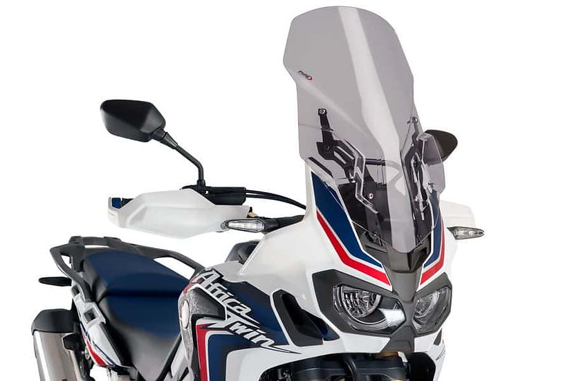 PUIG Adjustable Screen for Honda CRF1000L Africa Twin 2017-19