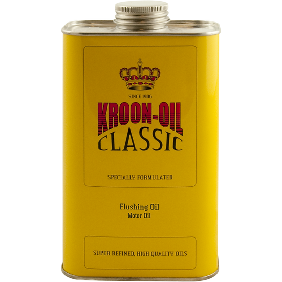 Putoline kroon engine flush oil 1L
