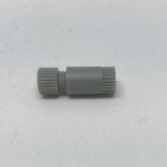 ELECTRICAL CONNECTOR - POSI TWIST™ grey 20-26 ga 10 pcs