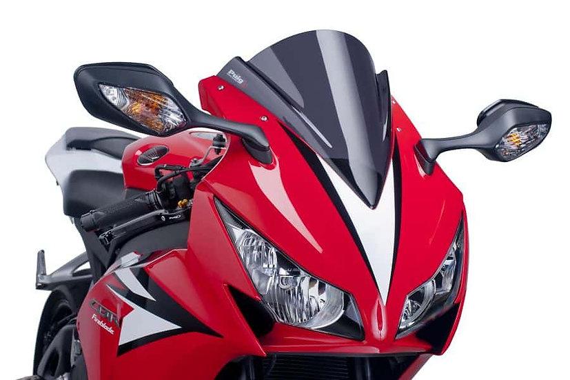 PUIG Z Racing Screen for Honda CBR1000RR fireblade 2012