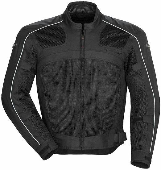 Tourmaster Draft Air 3 Jacket - Black
