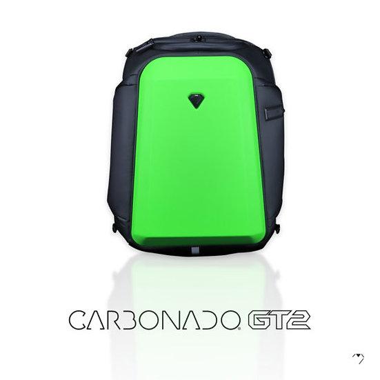 Carbonado GT2 – Pache ( Matte Green )