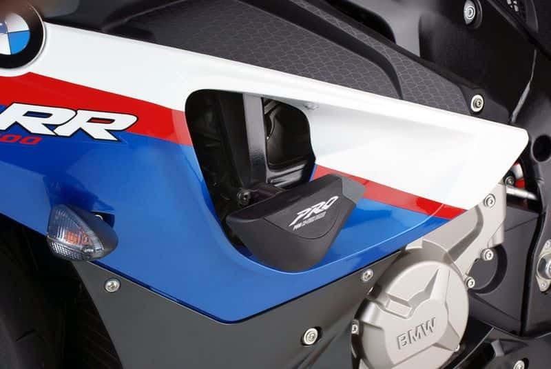 PUIG Pro Frame Sliders for BMW S1000RR Pro 2014 - 18