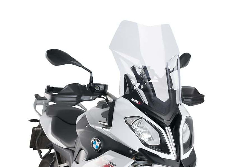 PUIG Touring Screen for BMW S1000 XR 2017 - 19