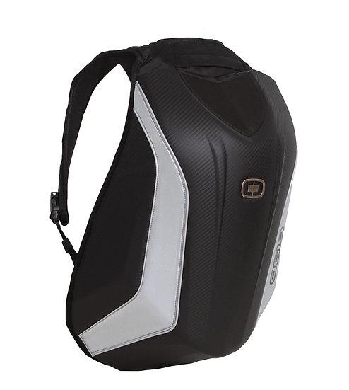 OGIO - NO DRAG MACH 5 - Silver/Black Large Backpack