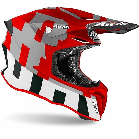 Airoh Twist 2.0 Frame Matte Helmet
