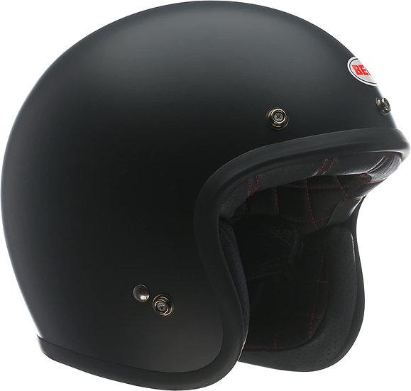 Bell Custom 500 Solid Matte Helmet