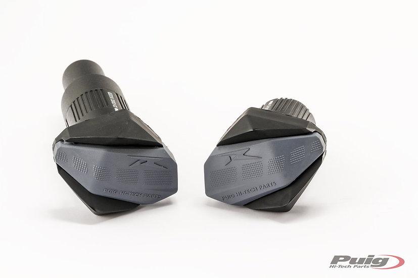 PUIG R12 Frame Sliders for Ducati Diavel 2011 - 20