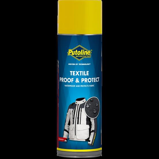 Putoline Textile Proof & Protect  500 ml