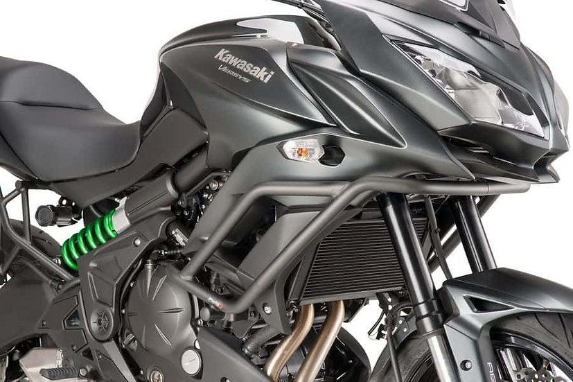 PUIG Engine Gaurd for Kawasaki Versys650 2015-20